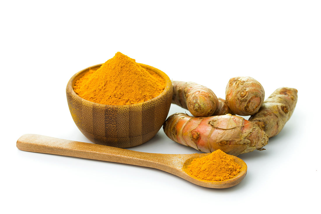 4 Simple Kitchen Spices That Heal