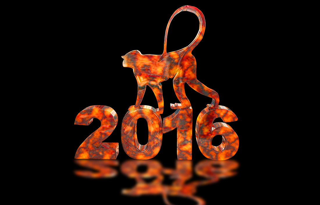 6 Ways To Swing Successfully In The Year Of The 2016 Fire Monkey
