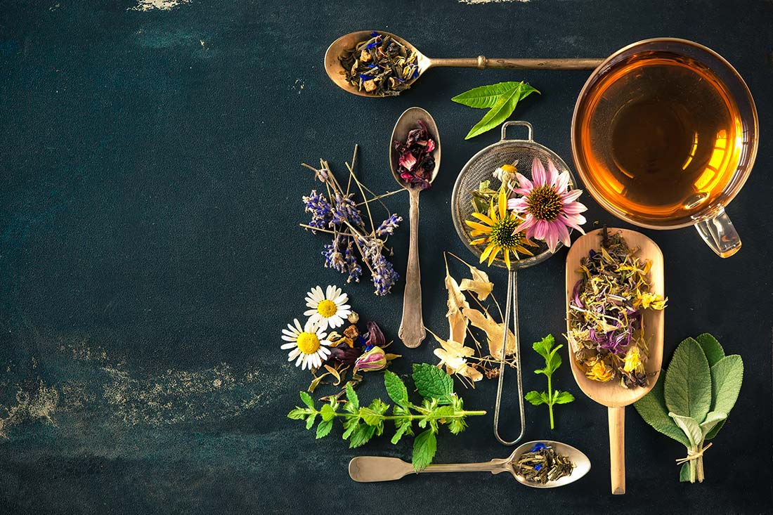 4 Types of Teas That Can Help You Relax And Unwind