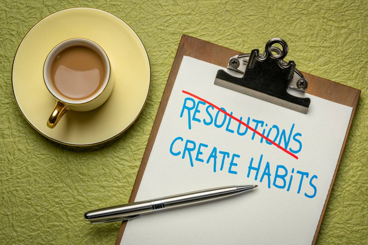 Resetting Your Health & Starting The New Year Right
