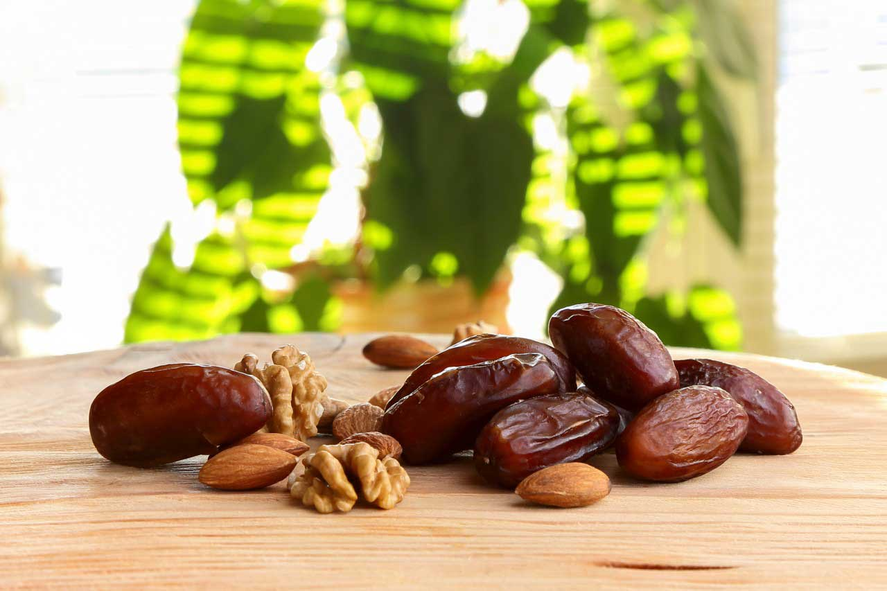 10 Incredible Health Benefits Of Eating Dates During Ramadan