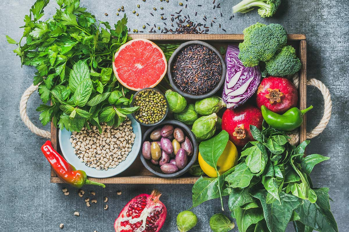 7 Ways To Improve Your Nutritional Intake