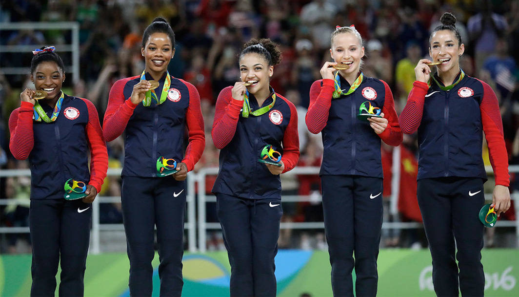 28 Inspiring Women Olympians Rocking RIO 2016 [Updated]