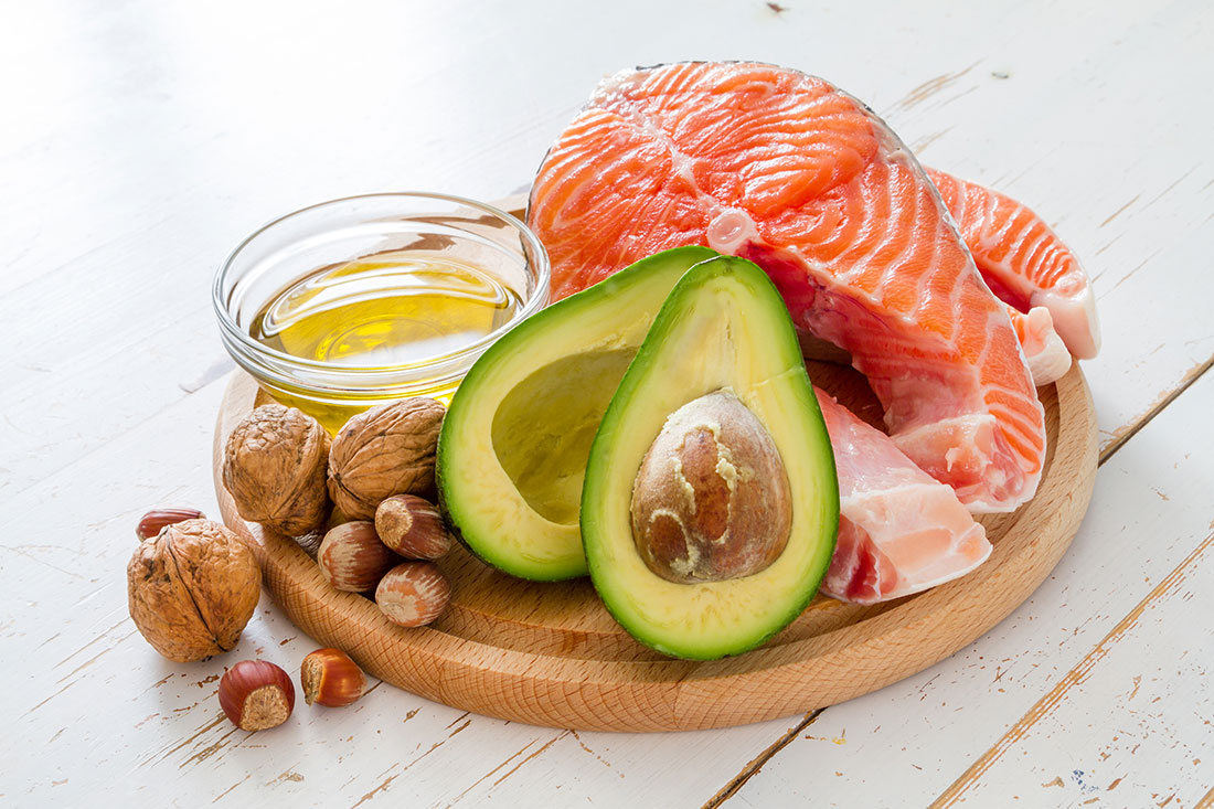 Why Fat Should Be A Part Of Your Diet