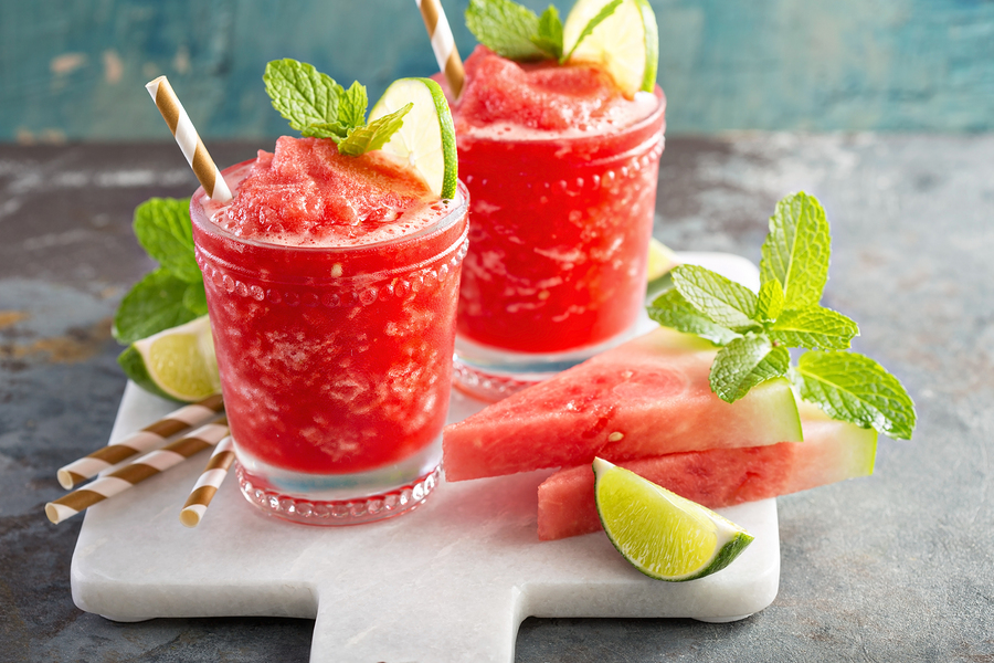 4 Easy Healthy DIY Drinks To Keep You Cool This Chinese New Year