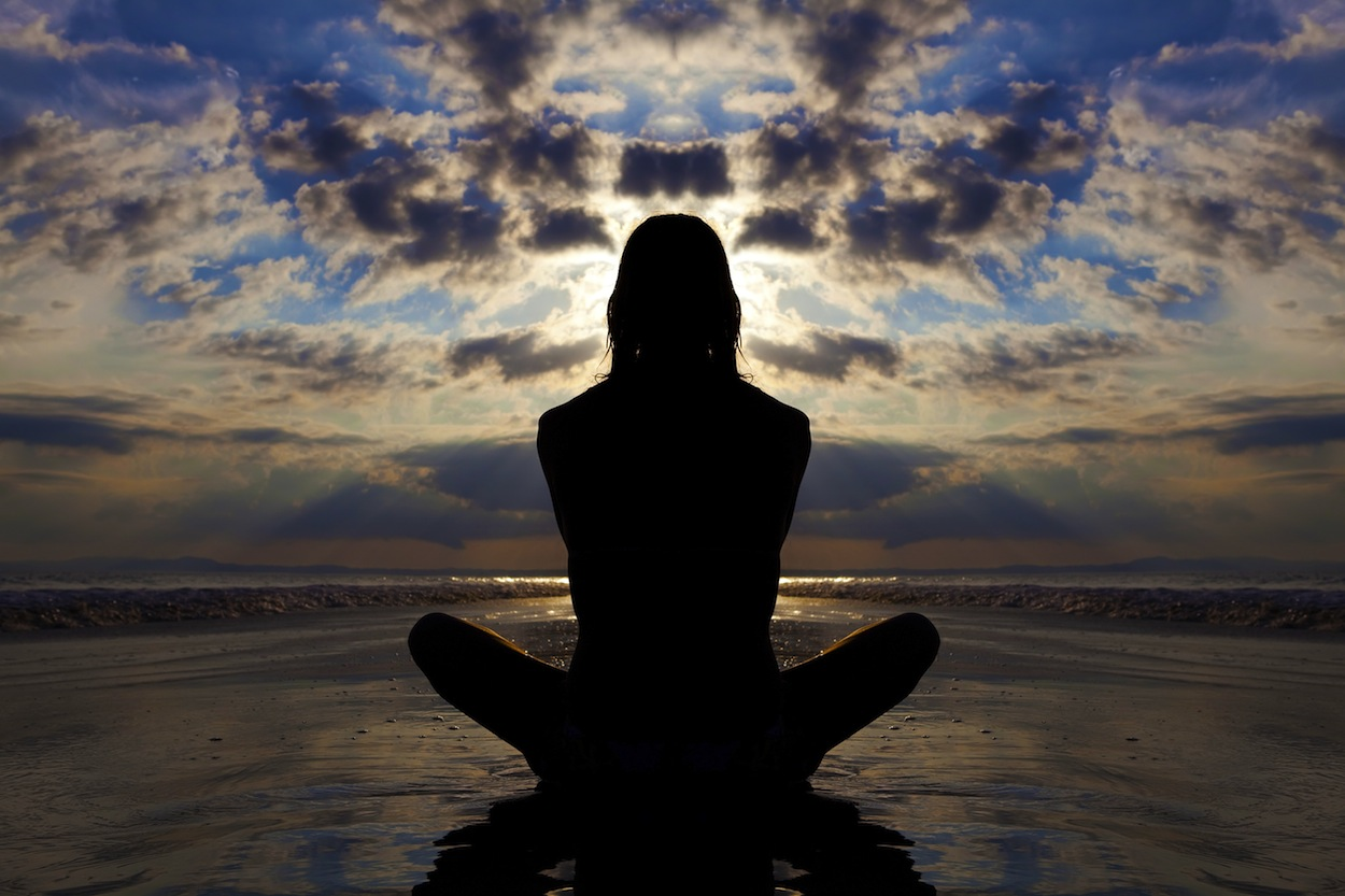 6 Ways To Finding Stillness