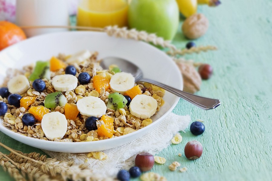 The Perfect Morning Shake-Up: Homemade Muesli (Just 2 Steps!)