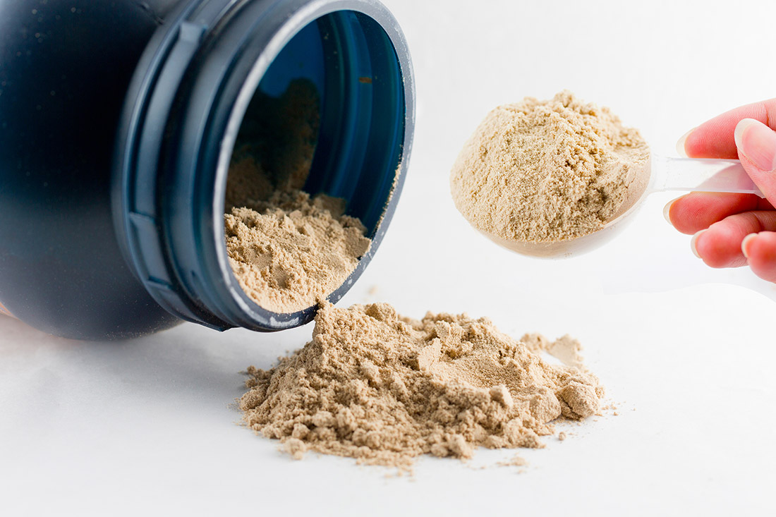 How To Choose The Best Protein Powder For You