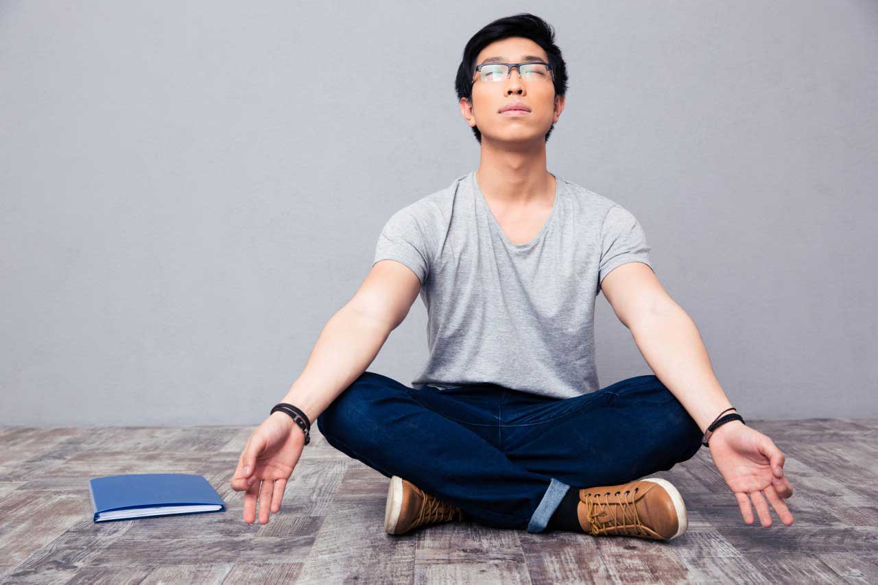5 Surprising Things That Happened When I Started Meditating