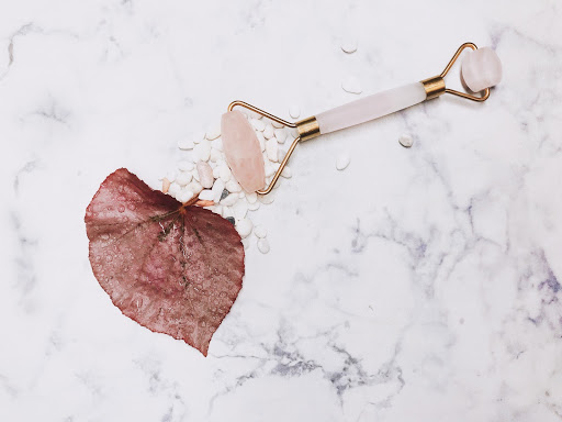Are These Rose Quartz Facial Rollers The Secret To Flawless Skin?