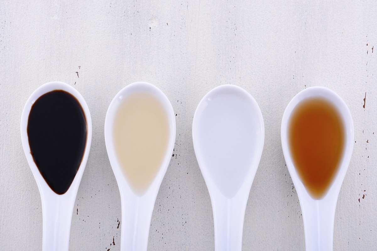 Vinegars You Need In Your Kitchen
