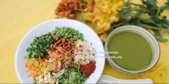 Eru Healthy Vegetarian Restaurant