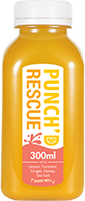 Rescue Punch